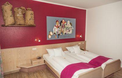 Doppelzimmer Komfort Am Solegarten