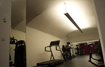 Fitness Colombia Milan (Milano)