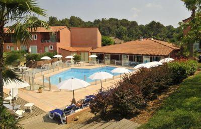 Sala spa/fitness Domaine de l Albatros