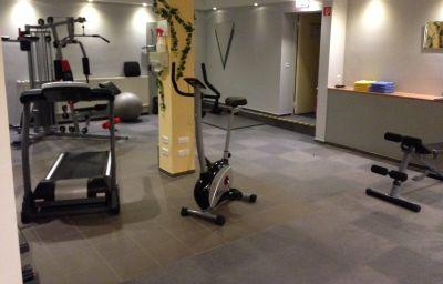 Fitness Tannenblick