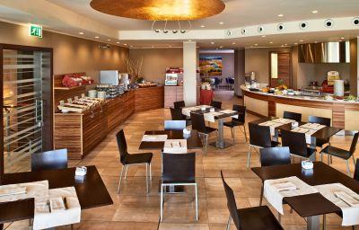 Sala de desayuno Cruise