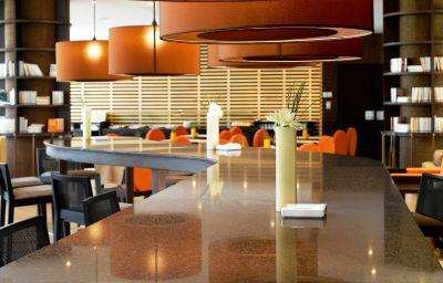 Hotel bar NH Sant Boi