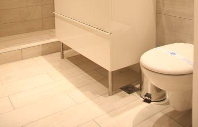 Salle de bains Piraeus Dream