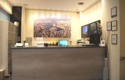 Réception Piraeus Dream