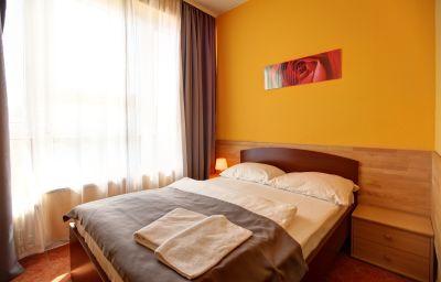 Chambre double (standard) Arktur City
