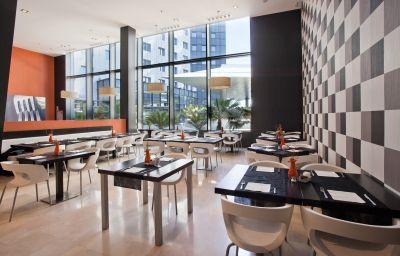 Restaurante Ilunion