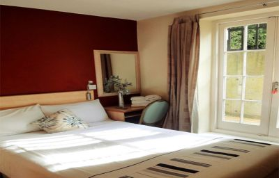 Chambre double (standard) Dylan Apartments Paddington London (England)
