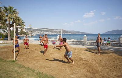 Obiekty sportowe Salmakis Resort & Spa