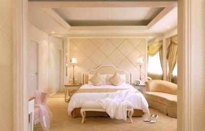 Room Marco Polo Plaza Cebu