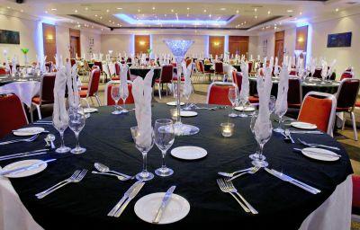 salle de banquet Crowne Plaza NOTTINGHAM