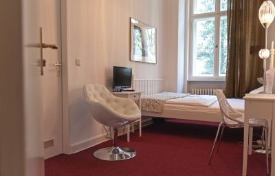 Camera singola (Comfort) Midi Inn City West ex. Modena Berlin