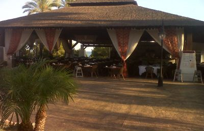 Restaurant SH Villa Gadea