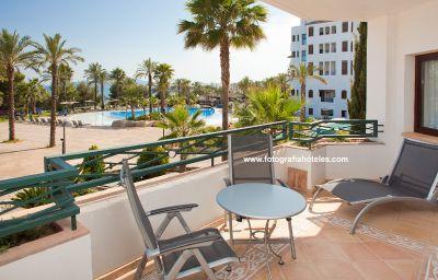 Chambre avec terrasse SH Villa Gadea