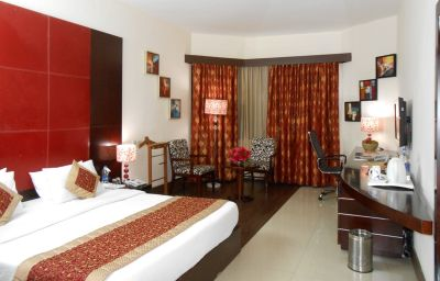 Singleroom standard Fortune South Park Thiruvananthapuram (State of Kerala)