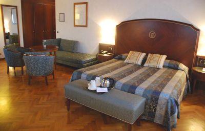 Pokój typu junior suite Alla Torre