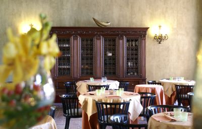 Restaurant Bauer Palladio Hotel & Spa