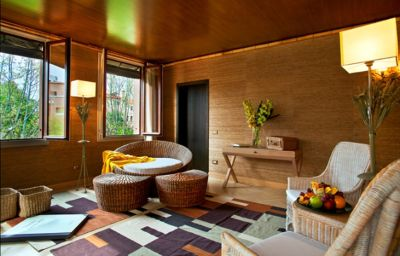 Suite Bauer Palladio Hotel & Spa
