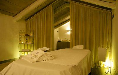 Sala massaggi Bauer Palladio Hotel & Spa