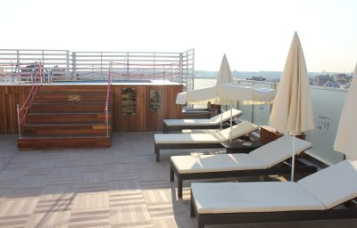 Area relax Grand Washington Istanbul (İstanbul)