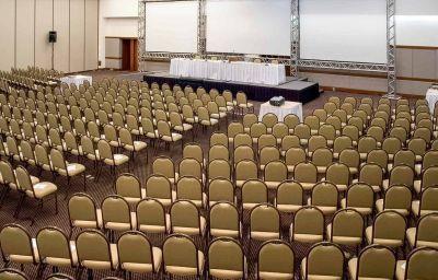 Sala konferencyjna Caesar Business Sao Paulo Hotel