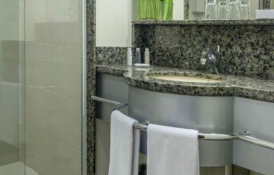 Pokój komfortowy Caesar Business Sao Paulo Hotel
