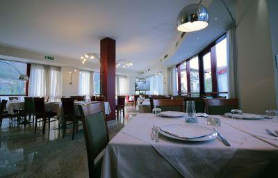 Restaurante Sporting Trento