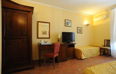 Chambre triple Mediterraneo