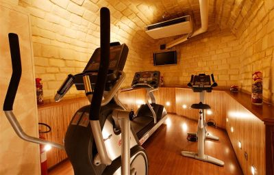 Wellness/Fitness Rochester Champs-Elysees Hotel