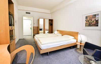 Room BEST WESTERN Hotel Bristol