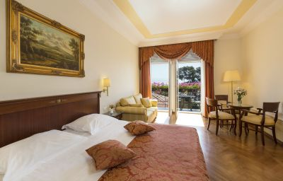 Chambre double (standard) Agava
