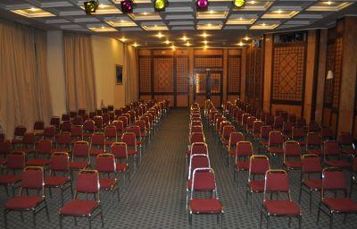 business center Marina Palace