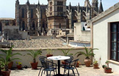 Terrasse Dalt Murada