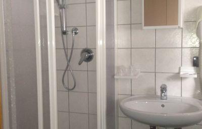 Bagno in camera Olisamir