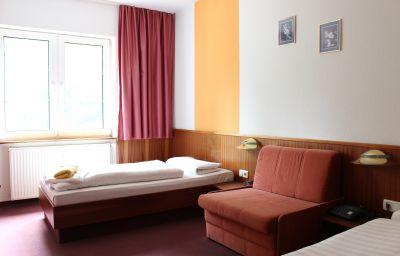 Camera doppia (Standard) Altlandsberg Landhotel