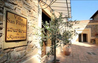 Bild Villa San Filippo