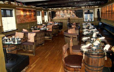 Restaurant Hafnarfjordur