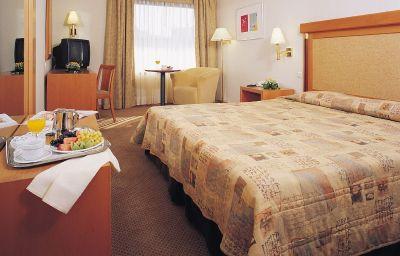 Room Zafolia Hotel
