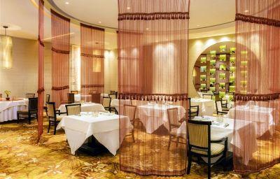 Restaurante The Westin Beijing Financial Street