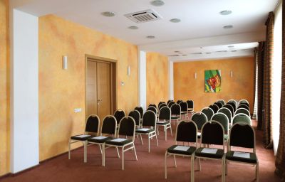 Sala congressi NashOTEL НашОтель Sankt-Peterburg (Saint Petersburg)