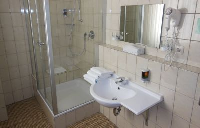Cuarto de baño Römerhof