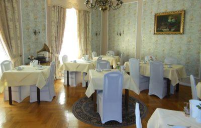 Sala de desayuno Römerhof