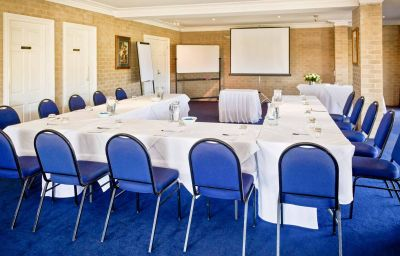 Sala de reuniones The Sebel Kirkton Park Hunter Valley