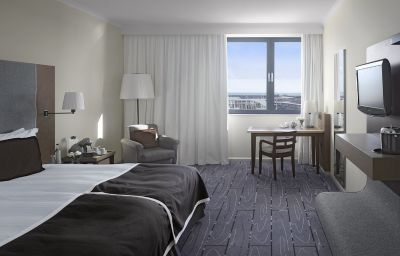 Suite Radisson Blu Waterfront