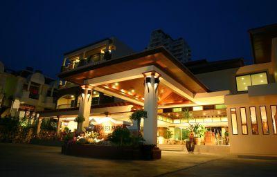 Zdjęcie Karon Sea Sands Resort