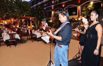 Restaurante Karon Sea Sands Resort