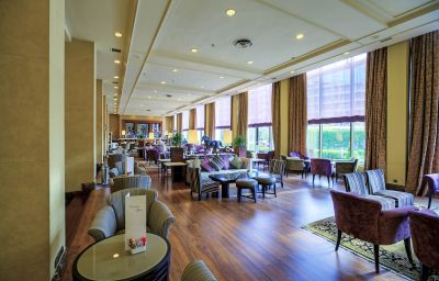 Bar Makedonia Palace Thessalonika (Makedonien)