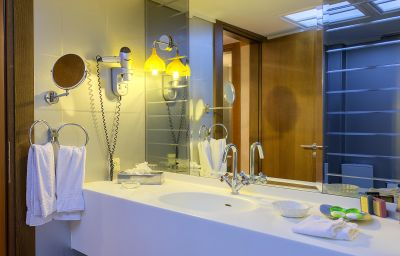 Suite Makedonia Palace Thessalonika (Makedonien)