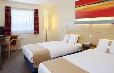Chambre Holiday Inn Express NORWICH
