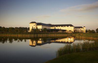 Vista esterna Castleknock Hotel & Country Club