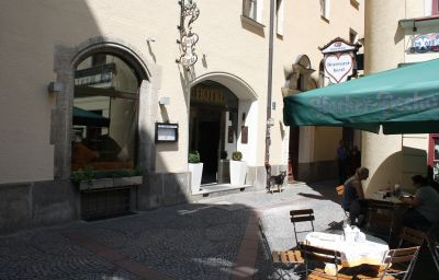 Exterior view Am Markt